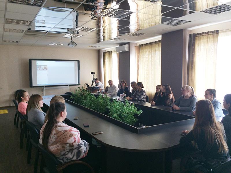 3 октября 2019 года состоялась работа интерактивной площадки 11-ой Международной научно-практической конференции «Экономика удовольствия: наука о получении удовольствия от ведения хозяйства» (г. Прага, Чехия)