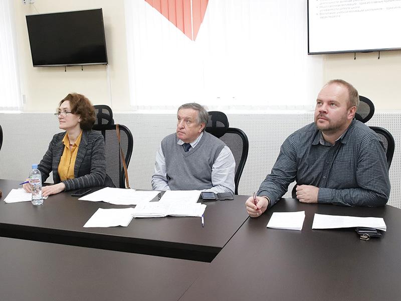 В Мининском университете обсудили актуальные вопросы развития немецкого и французского языков в европейском языковом пространстве