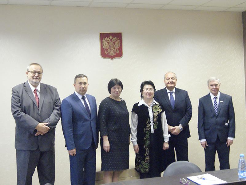 В Мининском университете обсудили роль интеллектуальных ресурсов в XXI веке