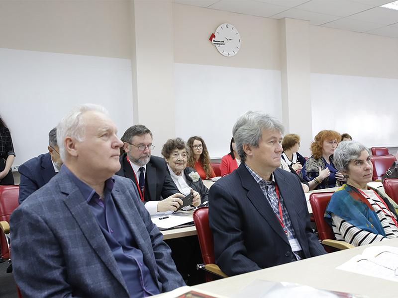 В Мининском университете обсудили проблемы
