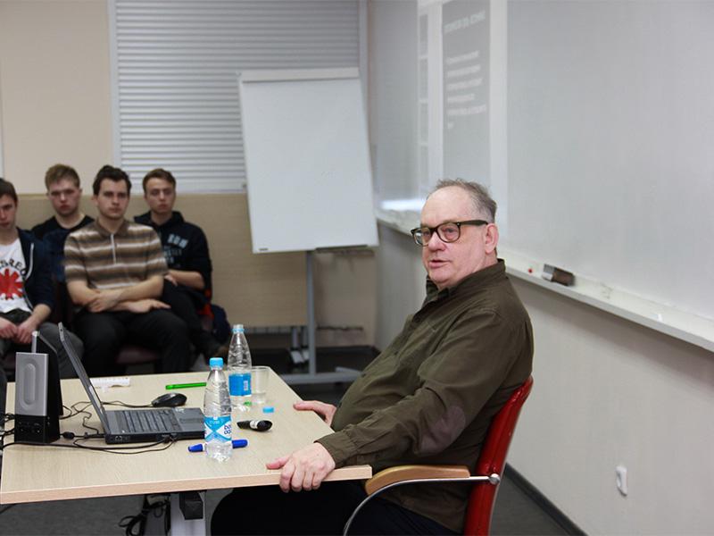 Профессор из Польши посетит Мининский университет в рамках научного лектория