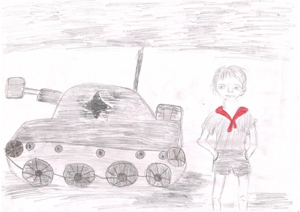 Подведены итоги регионального конкурса рецензий «Давайте, люди, никогда об этом не забудем!», посвященного 75-летию Победы в Великой Отечественной войне