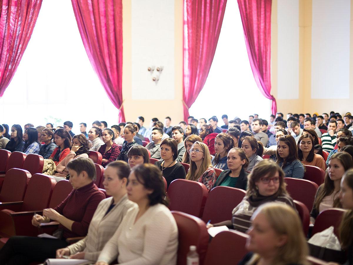 В Мининском университете пройдет Международная научно-практическая конференция «Воспитание и социализация молодежи: потенциал историко-педагогического познания в контексте вызовов современности»