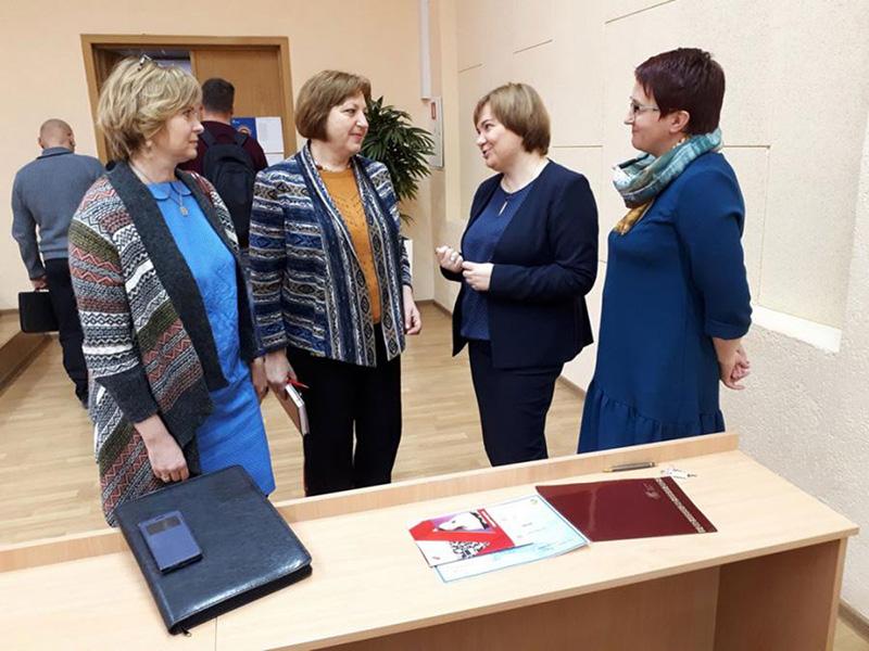 Делегация Мининского университета посетила образовательные организации Республики Беларусь