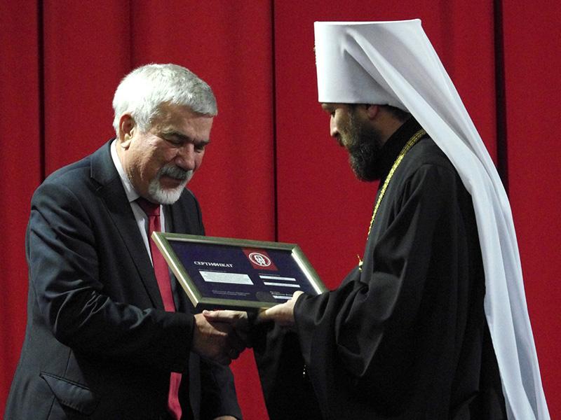 Подготовку теологов Мининским университетом высоко отметили на всероссийском уровне
