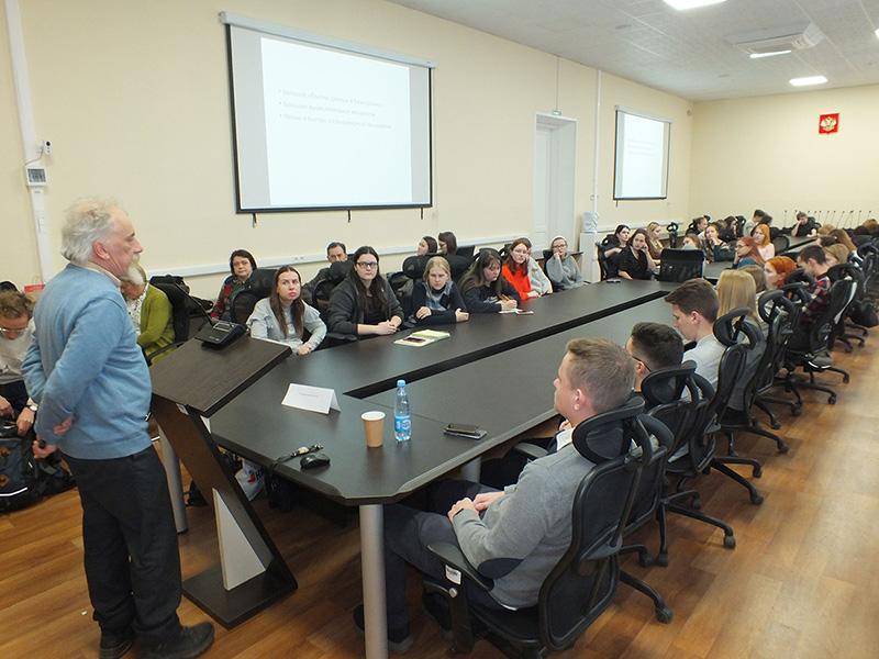 В Мининском университете прошла XV Международная научно-практическая конференция «Экологическое образование для устойчивого развития: теория и педагогическая реальность»