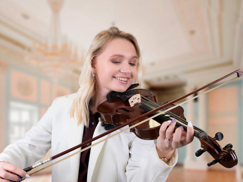 Мининский университет запускает очную форму образовательной программы «Музыка»