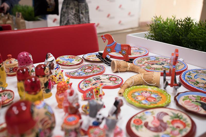 Мининский университет обучит мастеров народных художественных промыслов Свердловской области