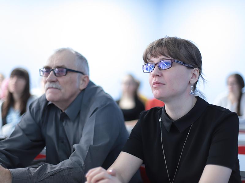 В Мининском университете обсудили проблемы экологии, микроэволюции, природоохранной деятельности и стереолитографии