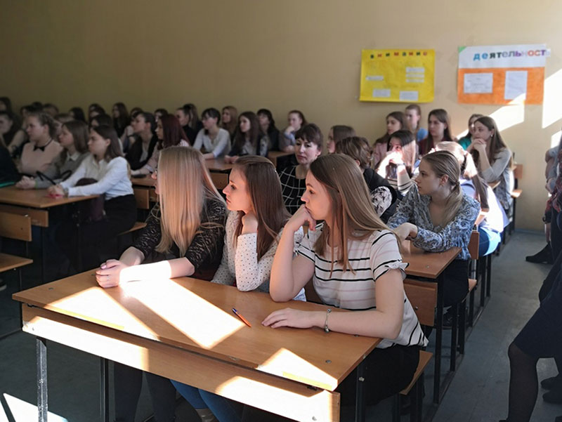 Областные олимпиады по дошкольному образованию и педагогике и методике начального образования прошли на ФПиП
