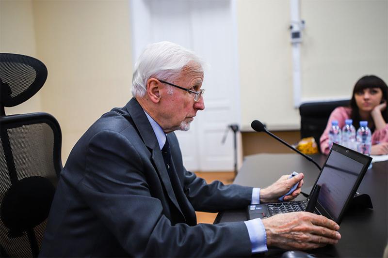 В Мининском университете обсудили современные проблемы эволюционной биологии