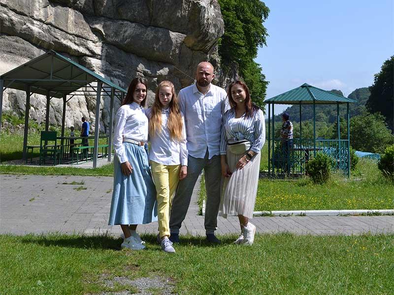 Студенты ФГН провели опрос в рамках этно-конфессиональной практики в Северной Осетии