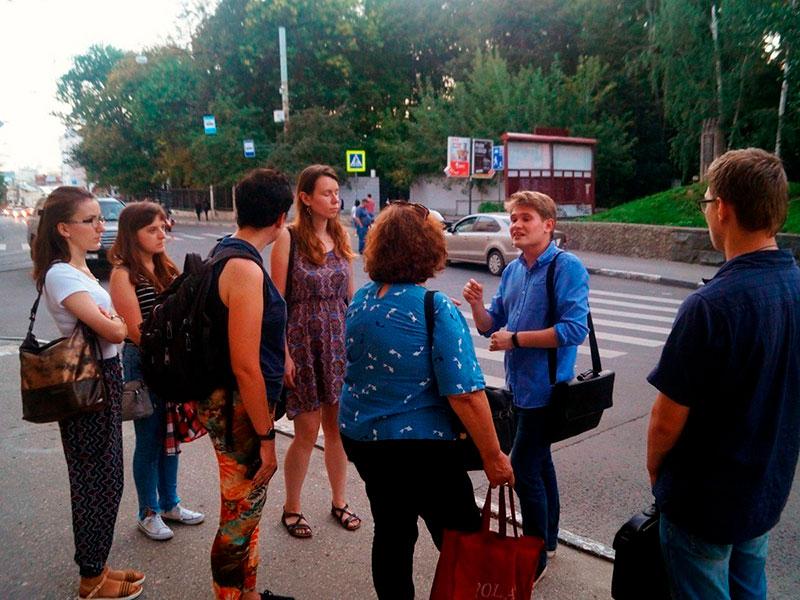 На базе Мининского университета создан экскурсионный центр «Печёрская сторона»