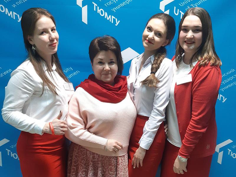 Команда Мининского университета заняла I место во Всероссийской студенческой олимпиаде