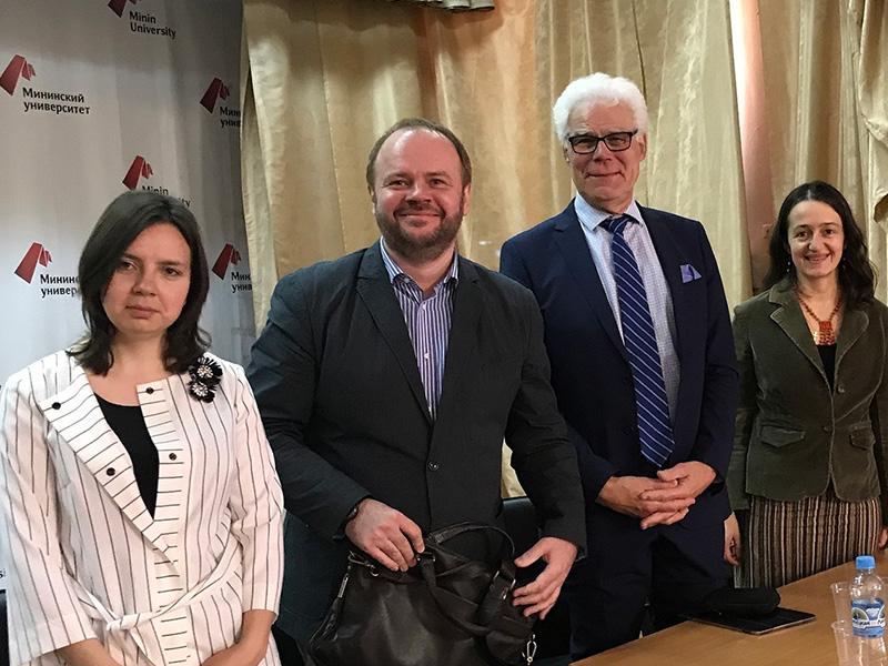 Преподаватель Мининского университета включен в состав комиссии Международного комитета славистов