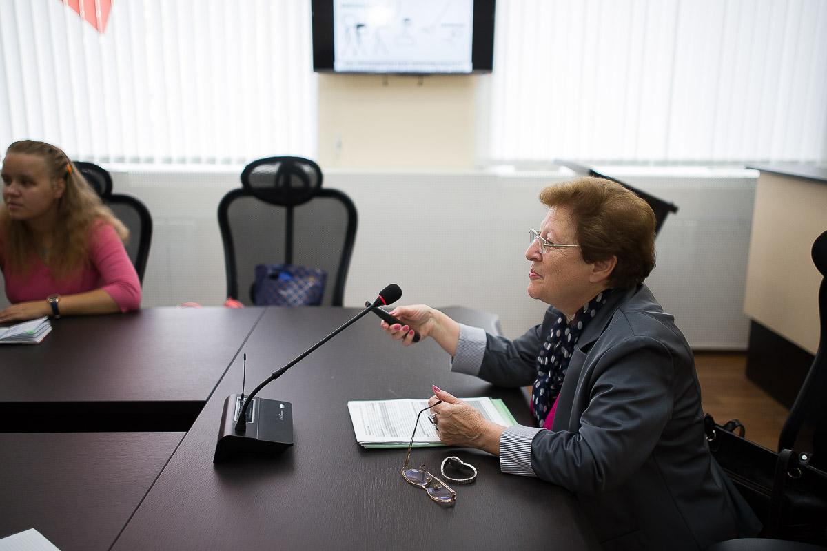 На базе Мининского университета в рамках Научно-образовательного лектория состоялись лекции о современных исследованиях в области исторической антропологии.