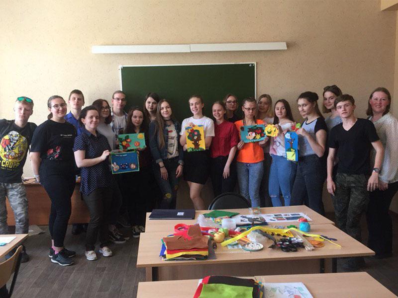 РУМЦ Мининского университета организовал мастер-классы и фотоконкурс в честь Международного дня борьбы за права инвалидов