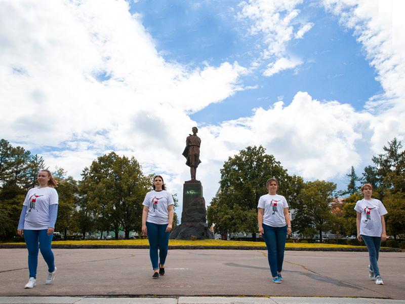 Студенты Мининского университета за 20 дней Чемпионата мира по футболу провели бесплатные экскурсии для более 200 иностранных гостей