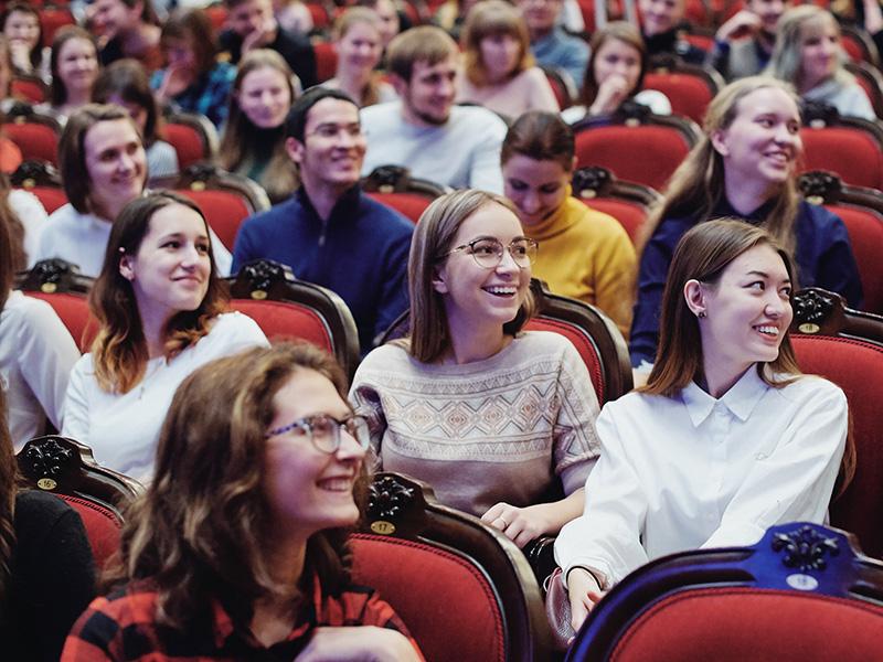 7 студентов Мининского университета заняли призовые места на олимпиаде студентов «Я — профессионал»