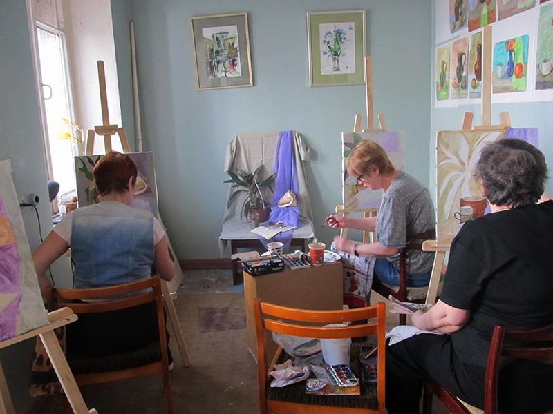 В Мининском университете начал работу Ресурсный центр развития декоративно-прикладного искусства и народных промыслов Нижегородской области