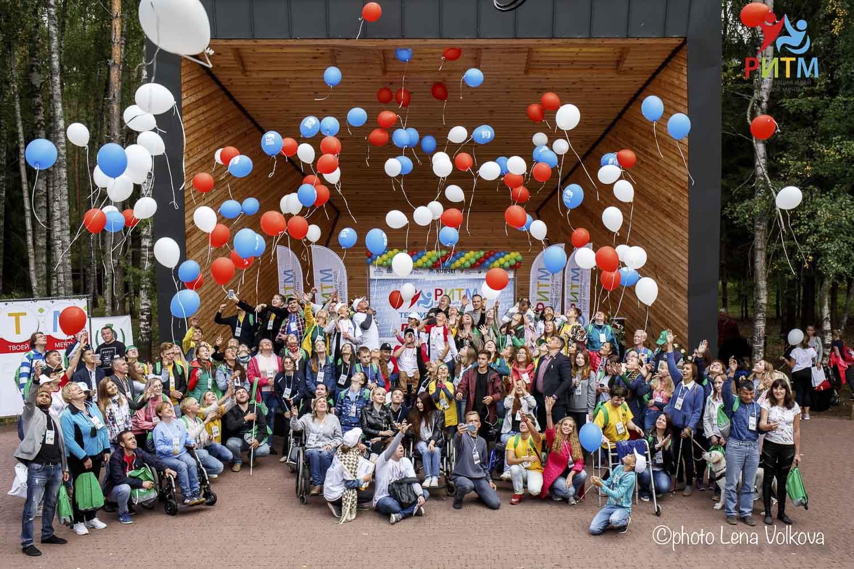 Студенты Мининского университета посетили лагерь «Территория РИТМА: Я - Предприниматель своей жизни»