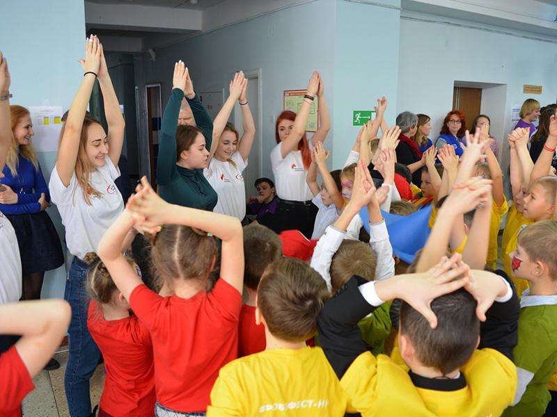 Студенты Мининского приняли участие в открытии VI регионального робототехнического фестиваля «РобоФест-Нижний Новгород»