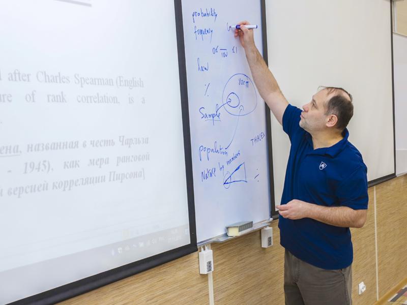 28 января на ФЕМиКН проведут лекцию-диспут