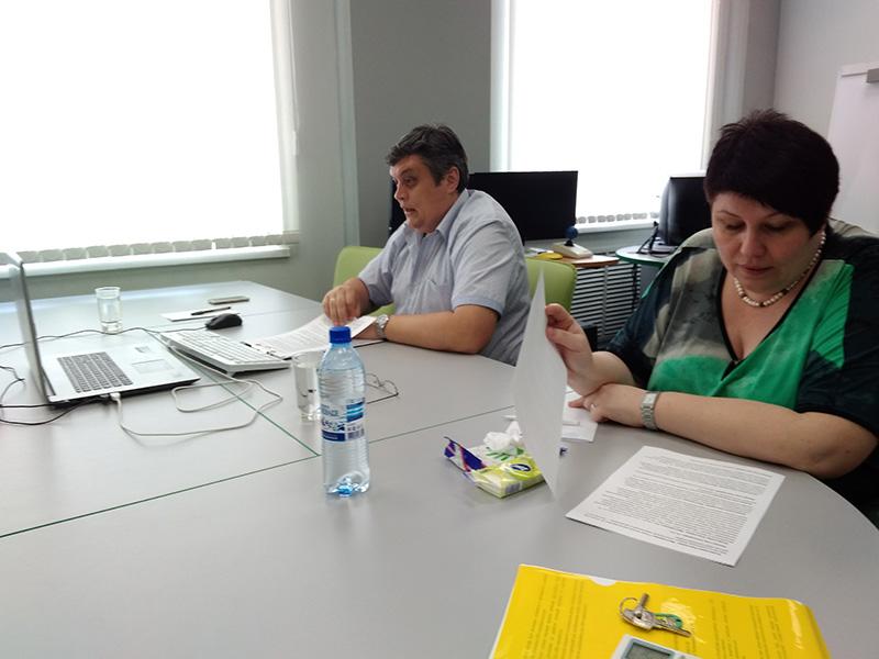 Вузы-партнеры РУМЦ Мининского университета снова встретились на дискуссионной онлайн площадке и обсудили механизмы эффективной реализации в вузе системы содействия трудоустройству обучающихся с ОВЗ и инвалидностью