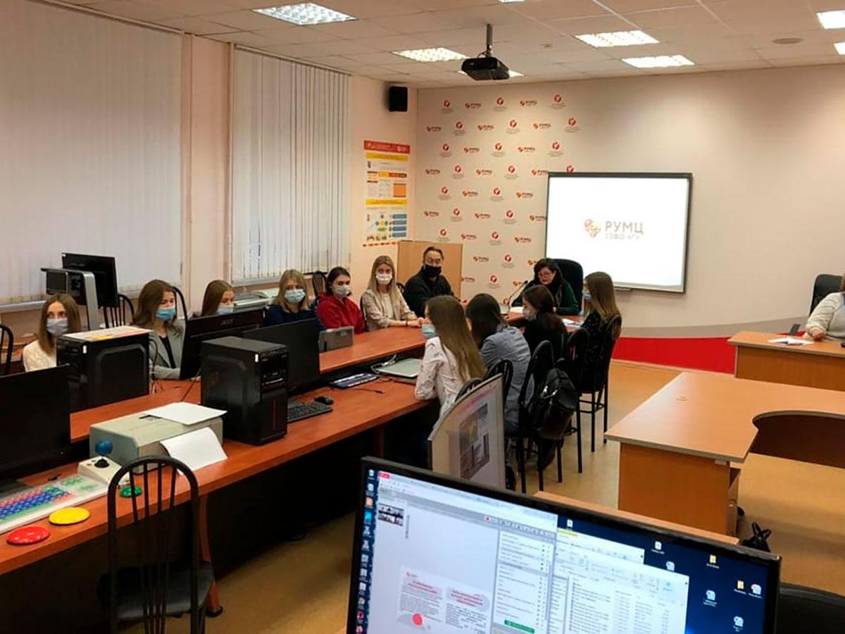 РУМЦ Мининского университета выступил соорганизатором Всероссийской акции «Время карьеры»
