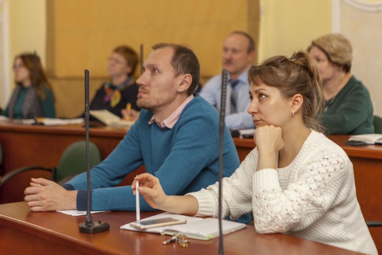 РУМЦ Мининского университета организовал совместно с Пермским национальным исследовательским политехническим университетом мероприятие по вопросам профориентации инвалидов и лиц с ОВЗ