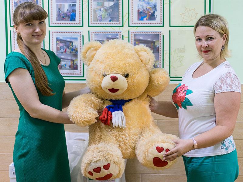 РУМЦ Мининского университета совместно с отделом по сетевому сотрудничеству и социальному партнерству организовал благотворительную акцию
