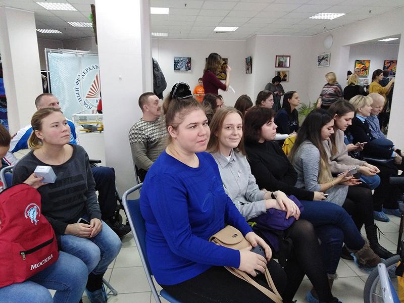 Студенты Мининского университета одержали победу во Всероссийском сетевом конкурсе студенческих проектов