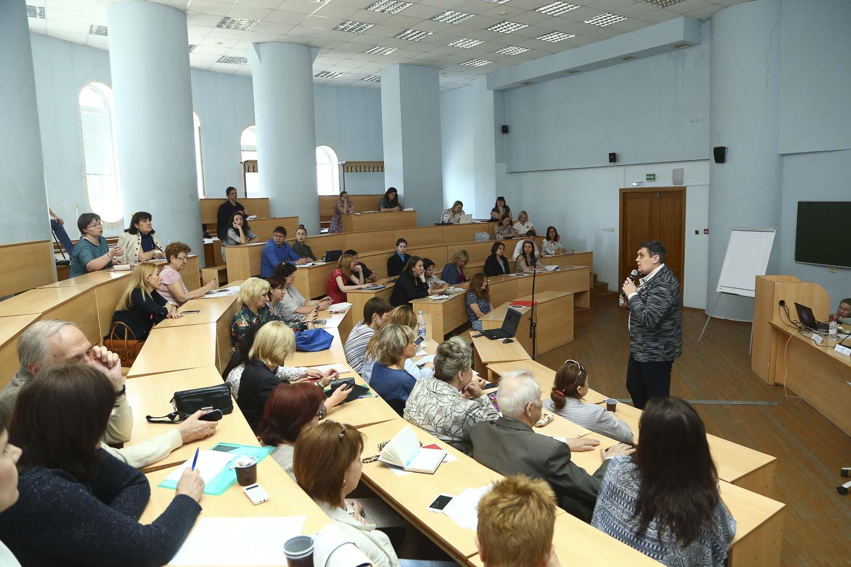 16  мая 2018 года РУМЦ Мининского университета провел проектную сессию «Содержание и механизм реализации системы содействия трудоустройству и выпускников с ОВЗ и инвалидностью».