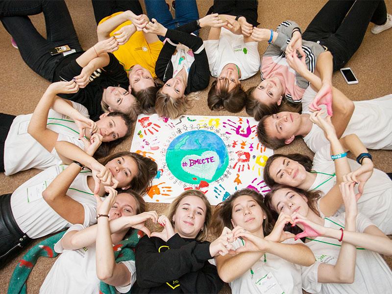 РУМЦ Мининского университета обучил навыкам инклюзивного волонтерства более 70 студентов вузов-партнеров «закрепленной территории»