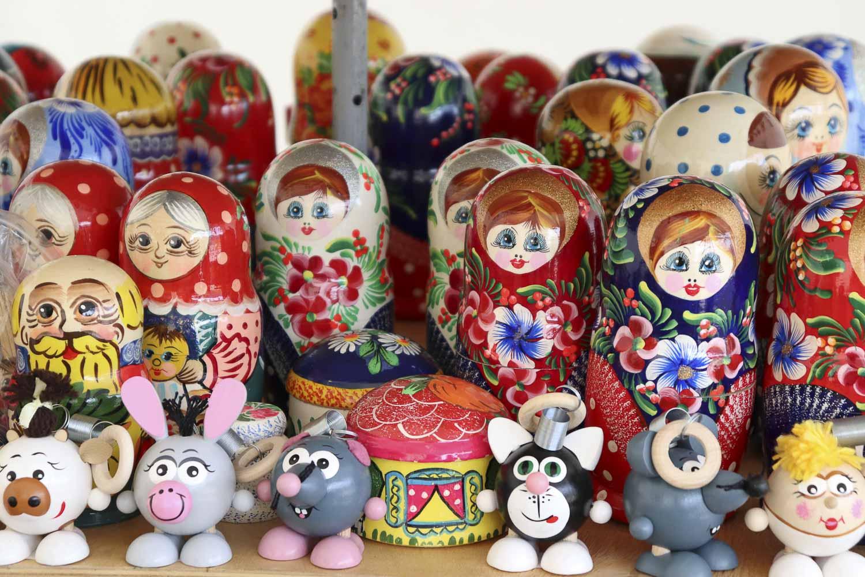 Преподаватели и студенты ФДИиМТ приняли участие в Международном фестивале народных художественных промыслов