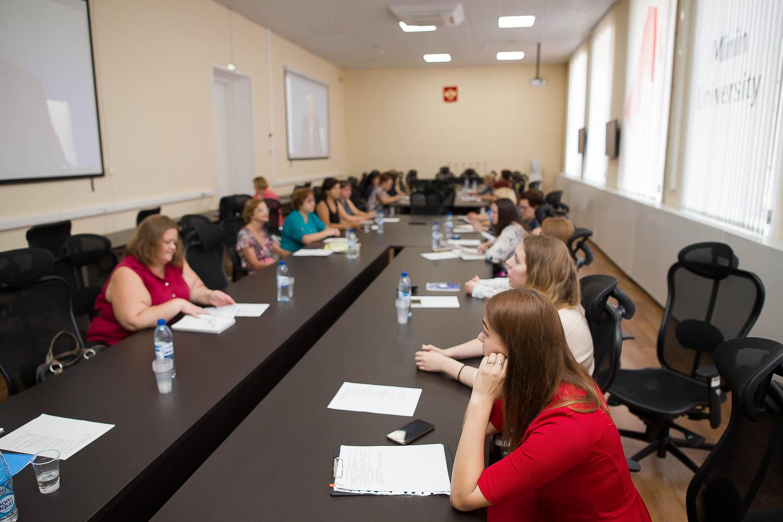 В Мининском университете прошел Общенациональный родительский форум по проблемам семейного воспитания «Верны традициям, открыты инновациям»