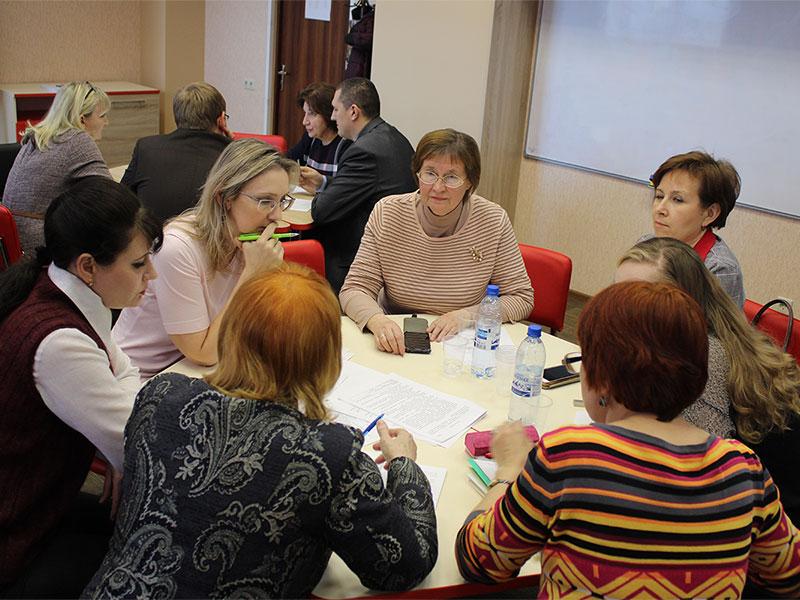 В Мининском университете обсудили формат контактной самостоятельной работы