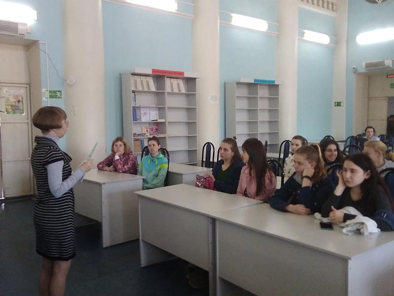 Студенты ФГН приняли участие в квесте «Таинственный дух семинарии»