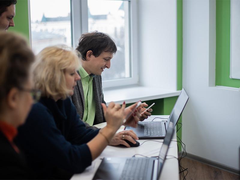 Мининский университет провел апробацию автоматизированной системы оценки эффективности деятельности руководителей образовательных учреждений города Нижнего Новгорода