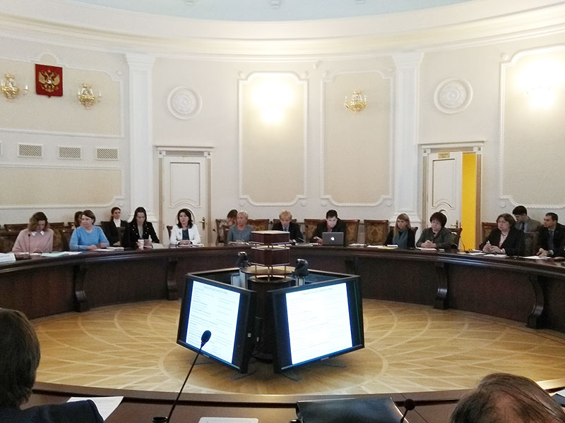 Мининский университет принял участие в совещании Минобрнауки России по вопросу организации деятельности РУМЦ