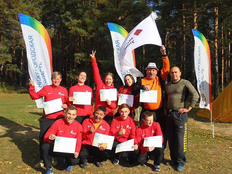 Спортивные достижения студентов ФФКиС в сентябре