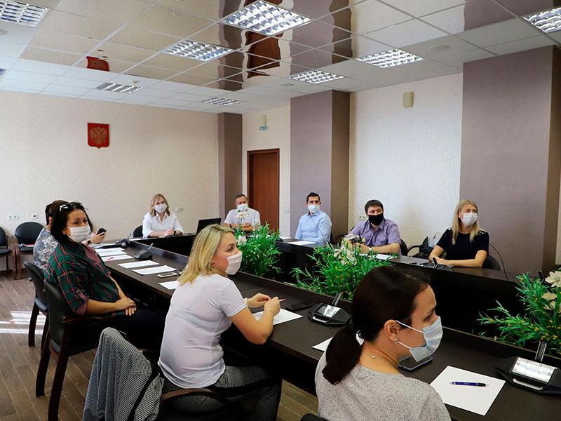 В Мининском университете обсудили взаимодействие педагогических сообществ