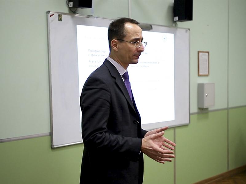 В Мининском университете обсудили особенности моделирования международной научной карьеры