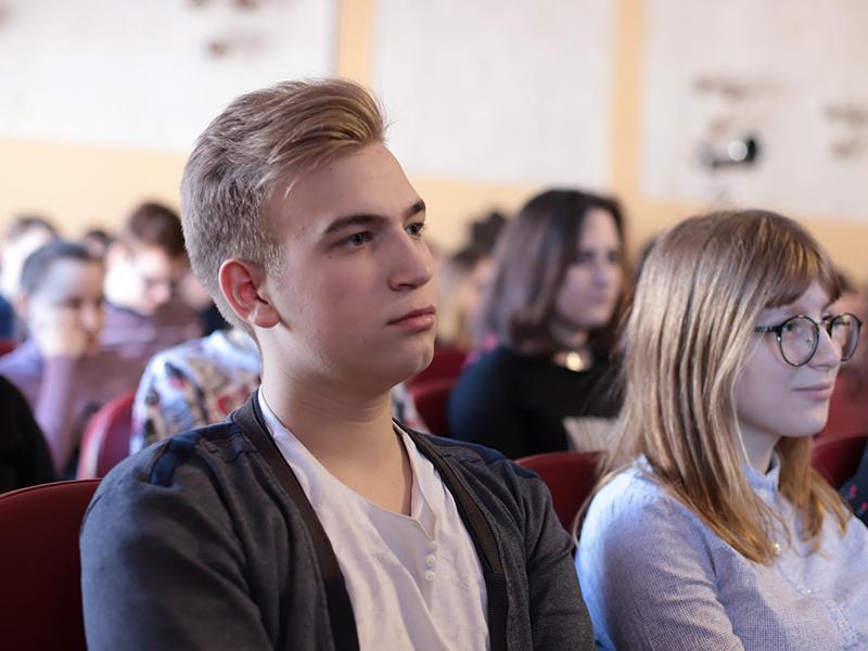 Аспиранты Мининского университета – лауреаты стипендии имени академика Г.А.Разуваева