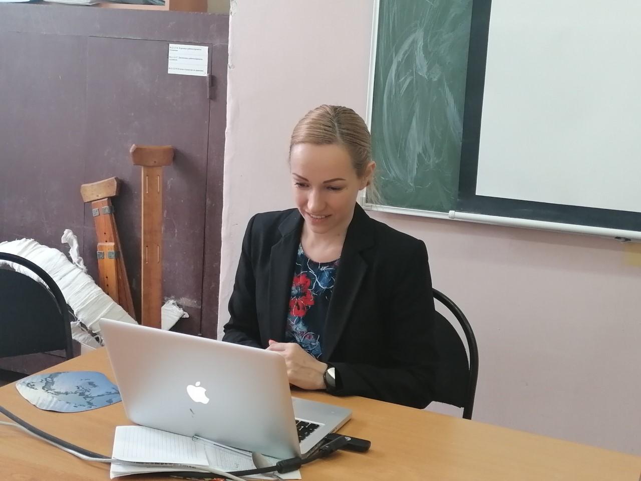 Мининский университет провел вебинар «Мониторинг итогового уровня физического состояния обучающейся молодежи на основе экспресс диагностики физического состояния»