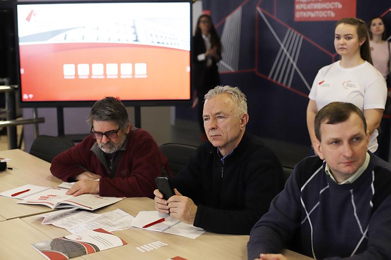 Мастер-классы для учителей технологии прошли в Мининском университете