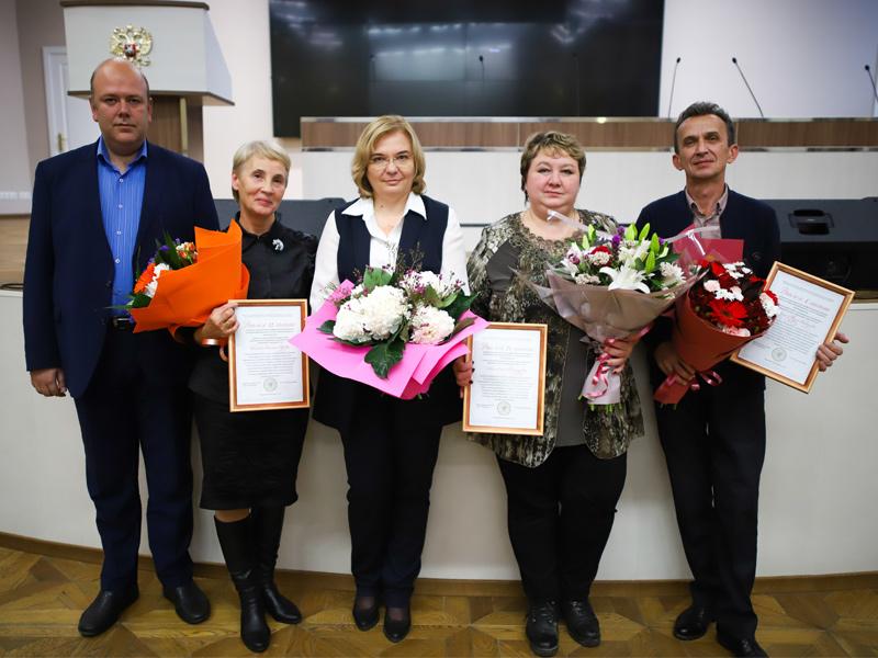 Мининский университет собирает материалы для второго тома издания «Философия учительства»
