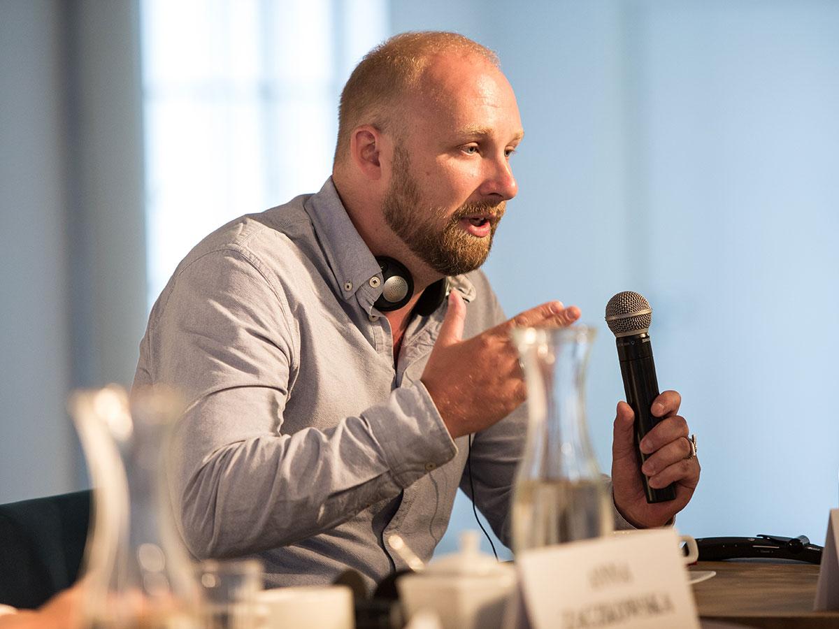 Руководитель научно-исследовательской лаборатории «Новые религиозные движения в современной России и странах Европы» принял участие в дебатах в Польше