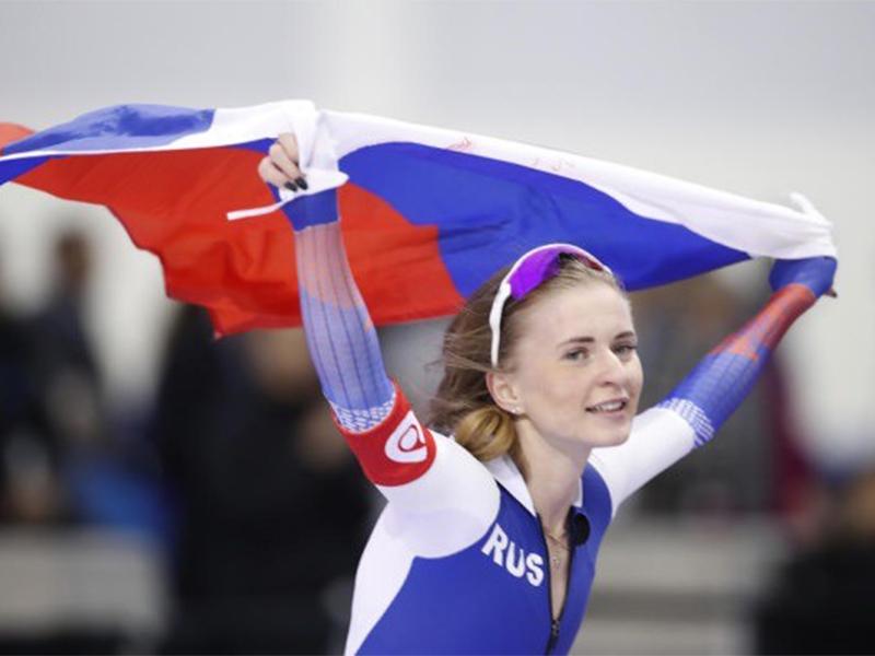 Студентка Мининского университета стала первой россиянкой — обладателем приза Оскара Матисена